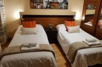 Aqua Rooms Sarria Image