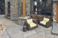 Gîte et Atelier de L'Artiste Peintre Paysagiste Canadien Gordon Harrison Image