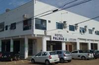 Hotel Pousada Palmas Tocantins Image