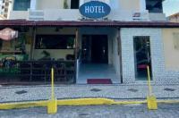 Hotel Caminho do Mar Image