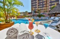 Castro's Park Hotel Image