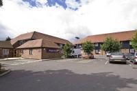 Premier Inn Aylesbury Image