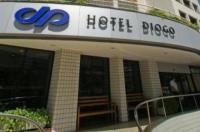 Hotel Diogo Image