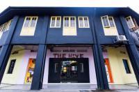 The Hive Singapore Hostel Image