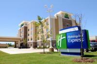 Holiday Inn Express Covington-Madisonville Image