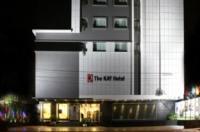 The Kay Hotel Image