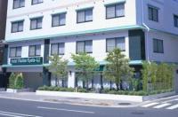 HotelStationKyoto West Image