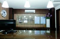 Al Hotel Image
