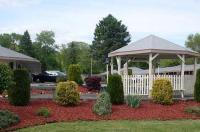 Budget Inn Corning Image