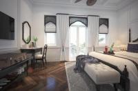 Hanoi Graceful Hotel Image