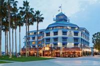 Waterfront Hotel, A Joie De Vivre Hotel Image