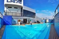 Hotel Lang Palace Image