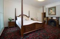BEST WESTERN PREMIER Terrace Hotel Image