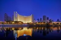 Banyan Tree Tianjin Riverside Hotel Image