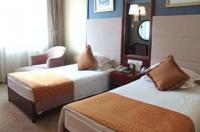 Taian Yuzuo Hotel Image