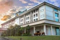 Kingwood Resort Mukah Image