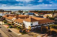 Del Mar Inn Playas Image