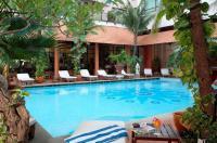 Parkroyal Saigon Hotel Image