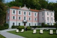 Hotel Villa Gardini Image
