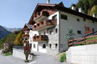 Residence Larice Bianco Image