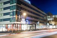 Novotel Aachen City Image
