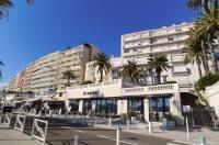 Résidence Coeur de Cannes Beach Image