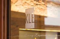 Hotel Constantin Image