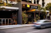 Punthill Brisbane Hotel Image