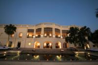 Nadesar Palace Image