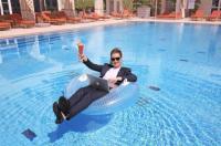 Ibis World Trade Centre Dubai Hotel Image