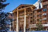 Madame Vacances Résidence Alpina Lodge Image