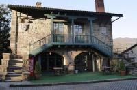 Hotel Rural Isasi Image