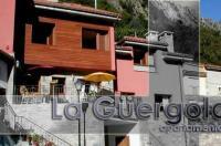 Apartamentos La Guergola Image