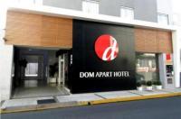 Dom Apart Hotel Image