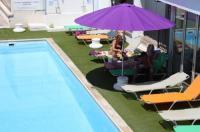 Neptune Hotel Apartments Image