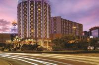 Hotel Lisboa Image