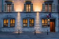 Petronilla - Hotel In Bergamo Image