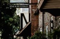 The Stag and Huntsman at Hambleden Image