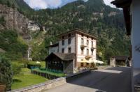 Hotel La Cascata Image