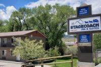 Stagecoach Motor Inn Image