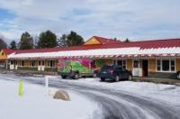 Greystone Motel Image