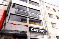Hotel Los Cerros Bogota Image