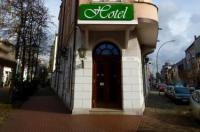 Hotel Zum Bügeleisen Image