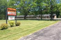 Dunlop Motel Image