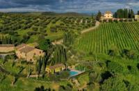 Relais Villa Monte Solare Wellness & Beauty Image