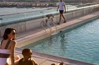 Flor del Mar Hotel Ocean Front Image