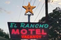 El Rancho Motel Image