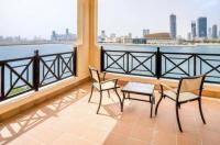 Novotel Bahrain Al Dana Resort Image