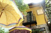 Giramondo Hostel Image