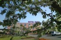 Hotel Siatel Metz Image